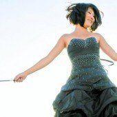 Meisterin der Violine gastiert in Hohenems