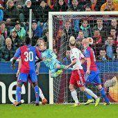 Der FC Basel beendet die Europacup-Träume von Red Bull Salzburg