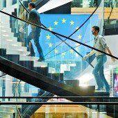 EU für Mehrheit nicht wichtig