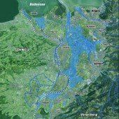 Mehr Raum zum Schutz gegen Hochwasser