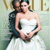 Internet-Häme wegen Vogue-Cover
