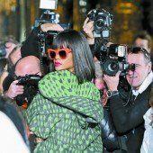 Rihanna ist die Mode-Ikone des Jahres