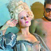 Alcin@ – zwischen Oper, Theater und Pop