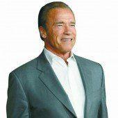 Arnie versucht sich als Charakterdarsteller