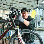 Jetzt mitmachen beim Fahrrad Wettbewerb 2014
