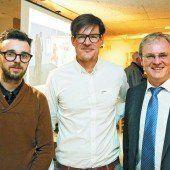 Kulturtreff in Wien zog Ländle-Künstler an