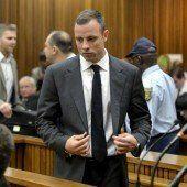 Zeugin belastet Oscar Pistorius