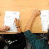 Schüler fordern mehr Feedback