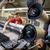 Top-Jahr für Getzner Textil