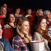 Kino im XXL-Format