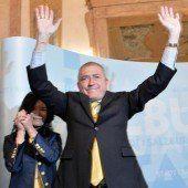 Schaden bleibt in Salzburg Bürgermeister