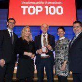 VN-Wirtschaftspreis für Haberkorn-Vorstandschef  Wolfgang Blum