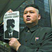 Die Hölle auf Erden ist in Nordkorea
