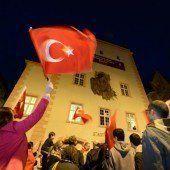 Proteste wegen Theaterstück zu Völkermord