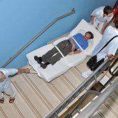 Spitals-Alarmserver: In sieben Minuten 200 Angestellte alarmiert