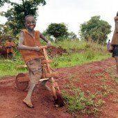 Eine Abenteuerreise quer durch Afrika