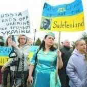 Türkei mischt im Ukraine-Konflikt mit