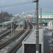 Büro Zierl prüft Bahnverlegung