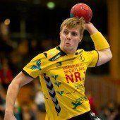Klopcic spielt weiter Handball in Bregenz