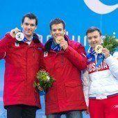 Doppel-Gold bei den Paralympics