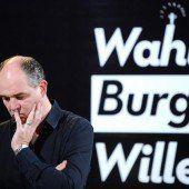 Burgtheater: Intendant kündigte Rückzug an