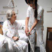 93-jährige Oma von Enkel übel verleumdet