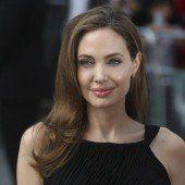 Angst vor Krebs: Jolie plant weitere Operation