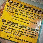 Das Apartheid Museum