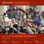 Mahnende Rundschreiben des Papstes sind griffig