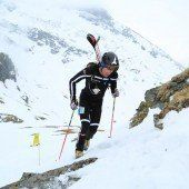 Innerhofer holt zweiten Rang im Skitour Cup