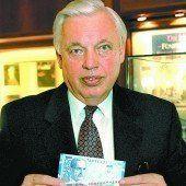 Kürzung von Luxuspensionen bei der Nationalbank rückt näher