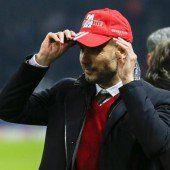 Turbo-Meister FC Bayern
