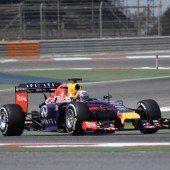 Renault will Fristverlängerung
