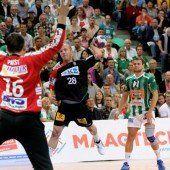 Robert Weber bleibt bis 2017 bei Magdeburg