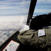 MH370: Satellit ortet erneut 300 Objekte