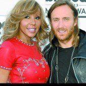 David Guetta ist geschieden