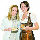 Kulinarische Reise durch Europa