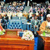 Syrien-Krise spaltet die Arabische Liga