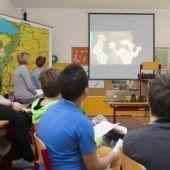 Modul zu neuen Medien in der Volksschule