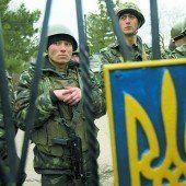 Russland beschützt uns
