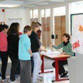 Gelebte Demokratie an Mittelschule Nenzing