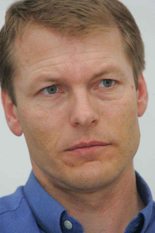 """Veterinär Norbert Greber: """"Warten Ergebnis ab."""""""
