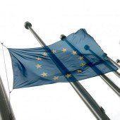 Umfrage: 64 Prozent für Verbleib in der EU