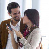 Tinder-App: Mit nur einem Wisch zum heißen Flirt