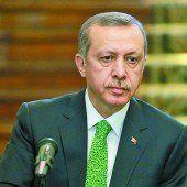 Erdogan sperrt Twitter