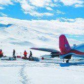 Ein eiskaltes Polar-Abenteuer