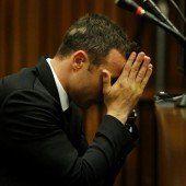 Weitere Zeugen belasten Pistorius