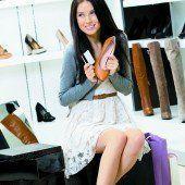 Gekaufte Gefühlsinseln und ungetragene Schuhe