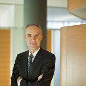 Aufsichtsratschef der Hypo als neuer ORF-Stiftungsrat
