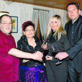 Erlesene Tropfen aus dem Weinkeller